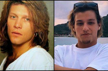 Bon Jovi hijo