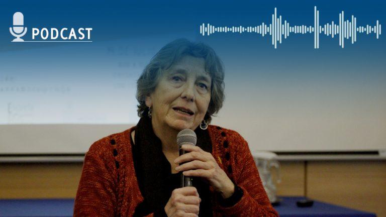 MSOD María Soledad Barría exministra