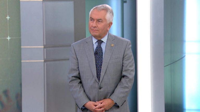 Renuncia ministro de Salud de Chile, Jaime Mañalich