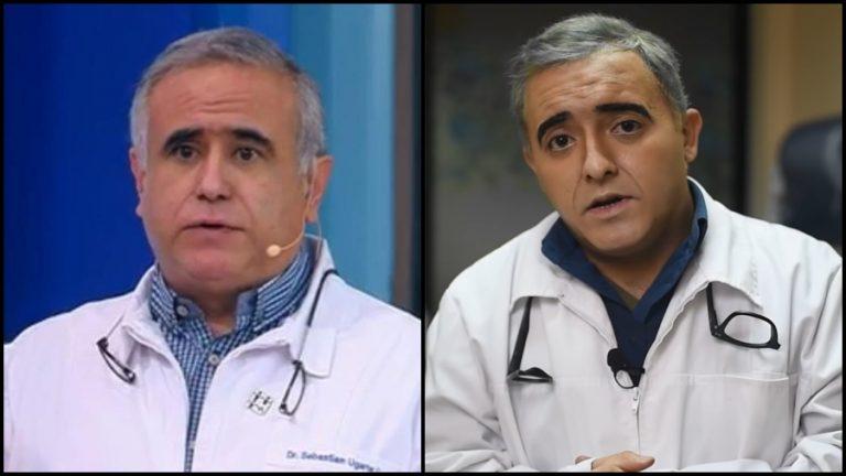 Imitación Doctor Ugarte