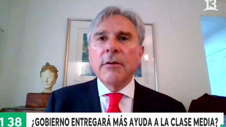 Moreira CNTV