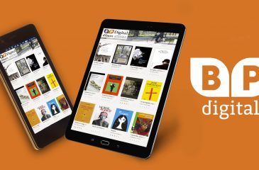 Biblioteca Pública Digital