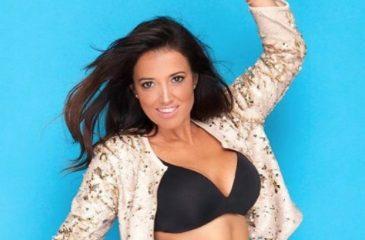 Yamila Reyna topless web