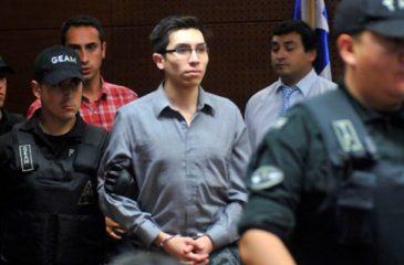 Alex Angulo Tapia asesino