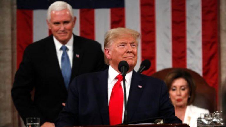Sobrina de Trump lo describe como un narcisista traumatizado por su padre
