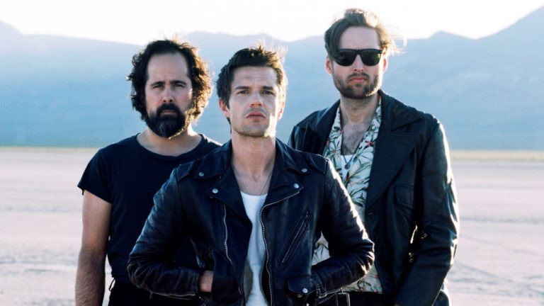 The Killers Imploding the mirage