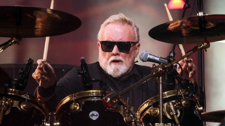 Roger Taylor queen isolation web