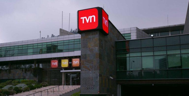 TVN fachada