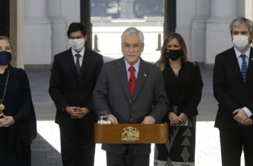 Piñera bono 500 mil pesos clase media web