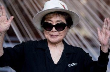 Yoko Ono cuarentena web
