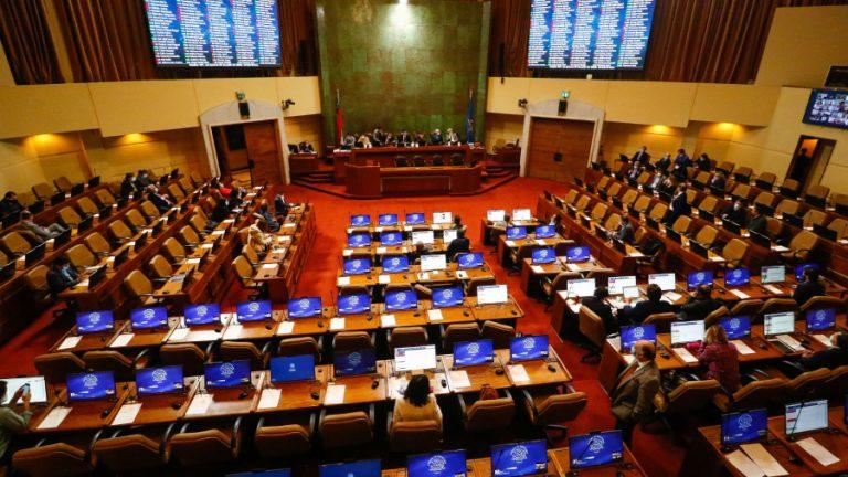 Cámara de diputados web afp