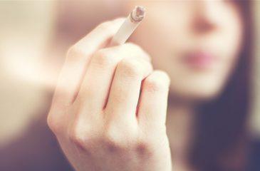 Fumadores covid-19