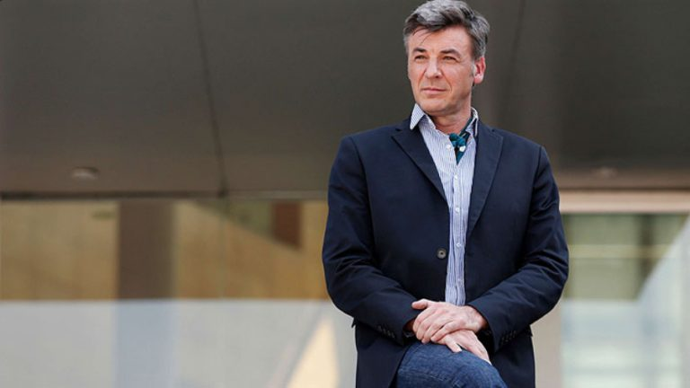 Yann Yvin chef se devuelve a francia web