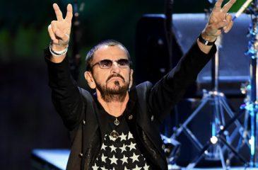 Ringo starr cumpleaños