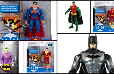 Concurso figuras DC