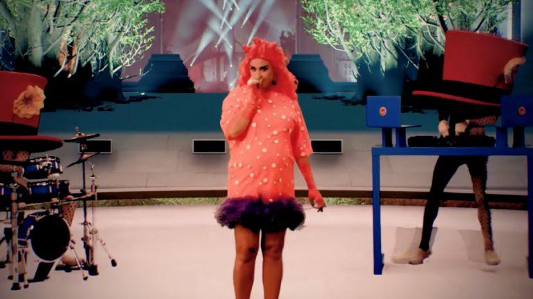 Katy Perry Tomorrowland