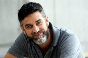 Felipe Braun chao teleseries web