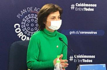 12 de julio Paula Daza covid-19 cuarentena cuarentenas web