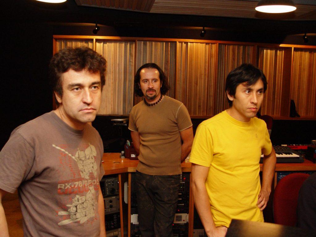 Los Prisioneros anuncian el relanzamiento de dos discos — En vinilo