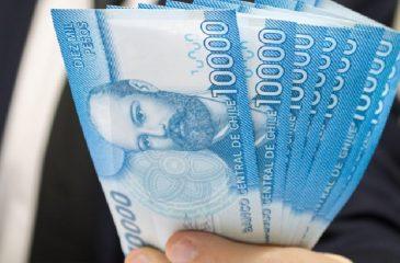 Bono 500 mil pago