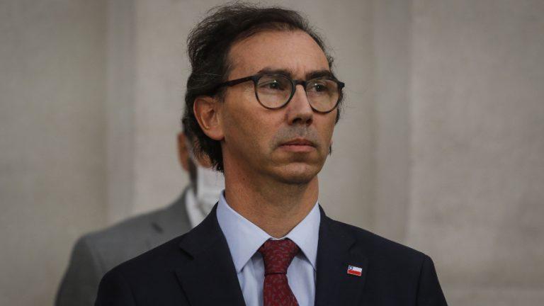 Ministro Raúl Figueroa Cae A_UNO_1175436 web