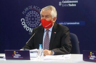 6 de agosto covid-19 ministro paris