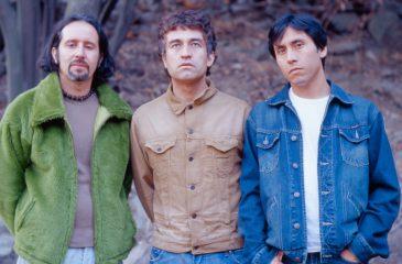 Los Prisioneros homónimo 2003