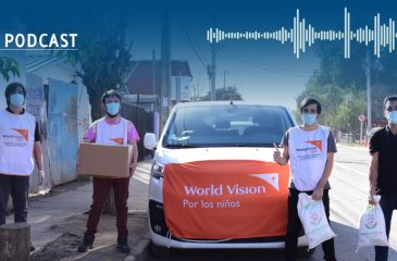 MSOD World vision