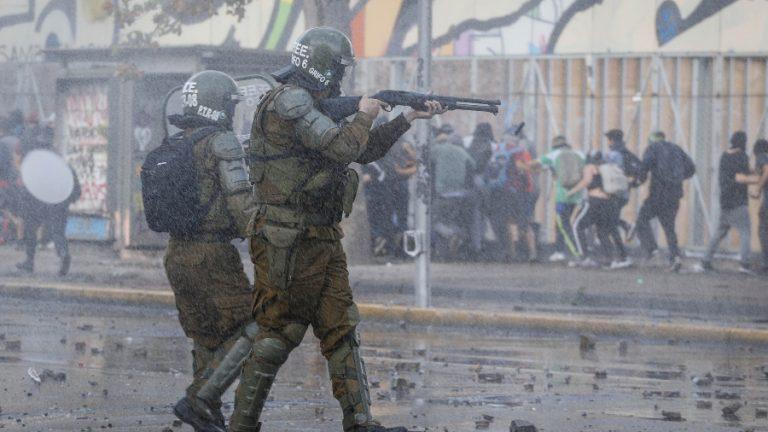Carabineros escopeta A_UNO_1129313 web