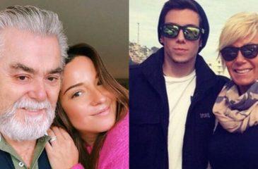 Familia Kel Calderón Argandoña