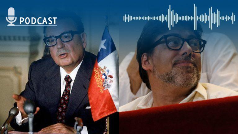 MSOD Salvador Allende y Daniel Jadue