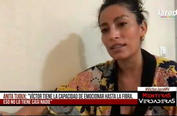 Ana Tijoux Victor Jara Mentiras verdaderas