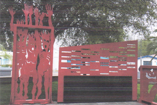 Memorial-Maipú después