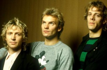 The police 1980 web