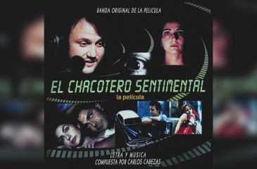 Soundtrack Chacotero sentimental