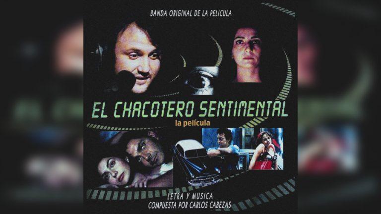 Soundtrack Chacotero sentimental