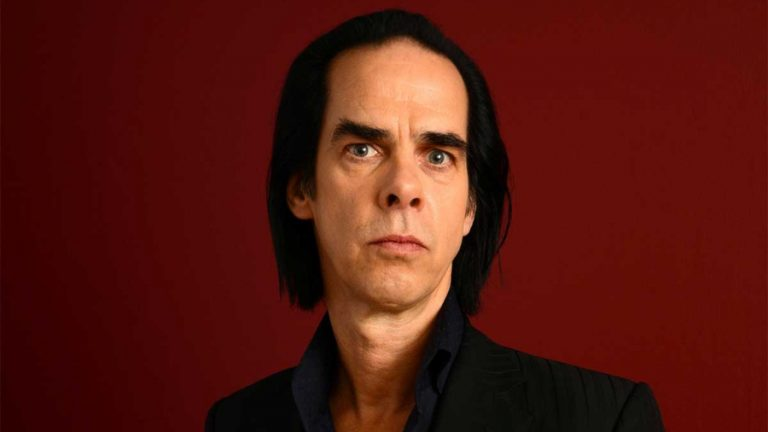 Nick Cave muerte mamá web