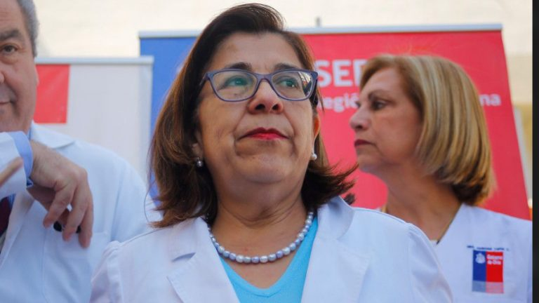 Rosa Oyarce Pendejos