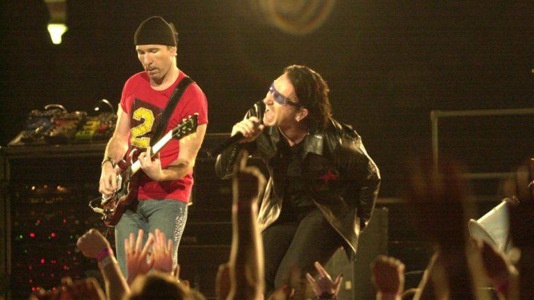 U2 Elevation GettyImages-104842996 web