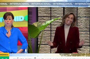 Marcela CUbillos bienvenidos