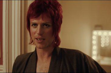 David Bowie stardust trailer 1