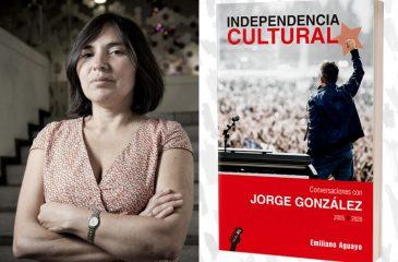 Alejandra Matus Libro Jorge González