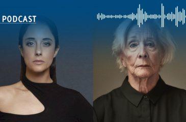MSOD Elisa Zulueta y Delfina Guzmán