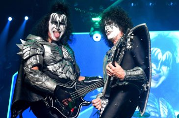 KISS GettyImages-1210508193 web