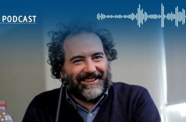 MSOD Rafael Gumucio