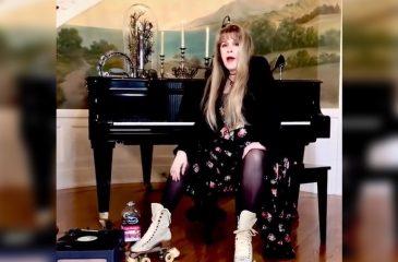 Stevie Nicks tiktok