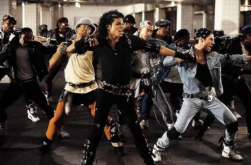 Bad Michael Jackson web