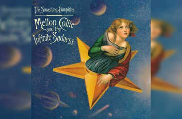 Smashing Pumpkins mellon-collie-and-the-infinite-sadness aniversario