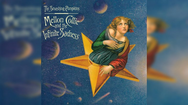 Smashing Pumpkins mellon-collie-and-the-infinite-sadness aniversario
