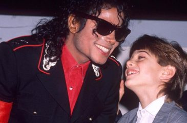 James Safechuck Michael Jackson